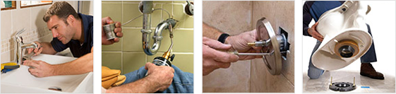 Hi-Line Plumbing - Plumber Blue Haven